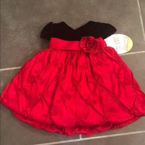 Toddler girl party dress